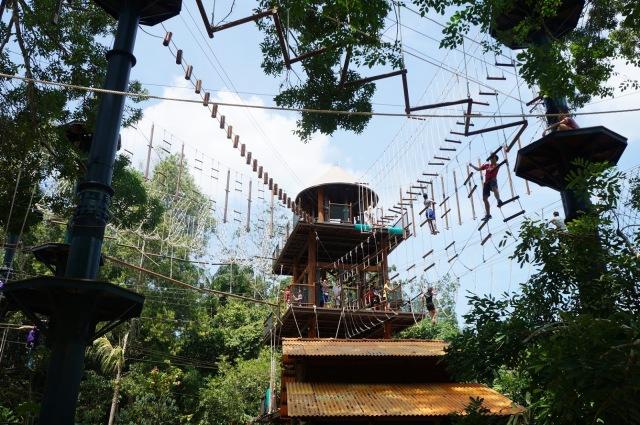 Escape Theme Park A Family Oriented Fun Park Responsible Travel