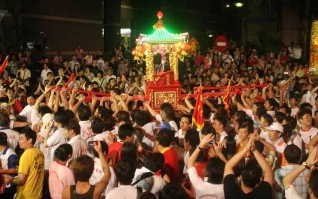 马来西亚传统信仰, 马来西亚传统, 槟城, 兰卡威, 吉隆坡